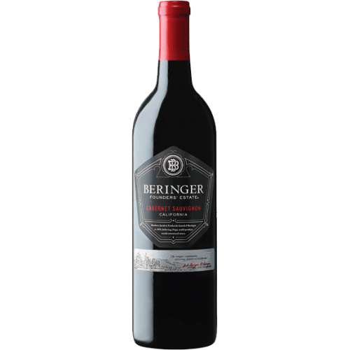 Founders Estate Cabernet Sauvignon 2015
