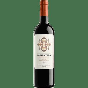 Alvaro Palacios - La Montesa Rioja Crianza 2017