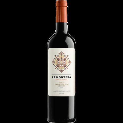 La Montesa Rioja Crianza