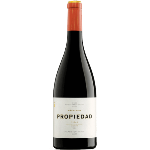 Propiedad Rioja