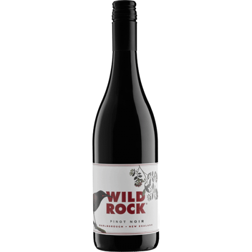 Wild Rock-Pinot Noir