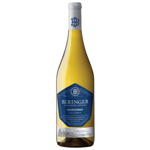 BFounders Estate Chardonnay 2016
