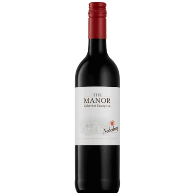 manor cabernet sauvignon