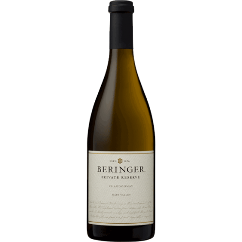 Private Reserve Chardonnay