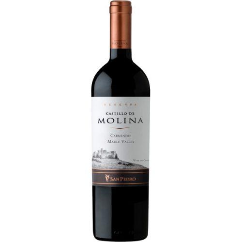 Molina-Carmenere
