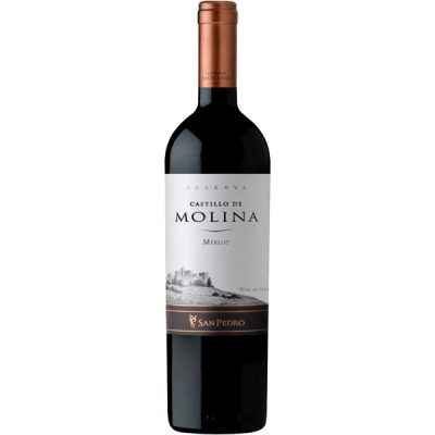 Molina-Merlot