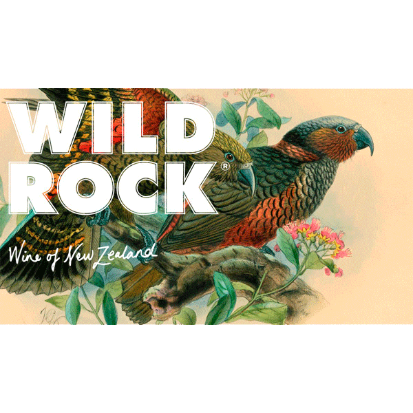 Wild Rock Wine