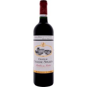 Château Chasse Spleen 2017