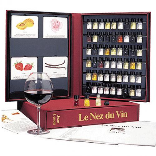 Le Neze du Vin