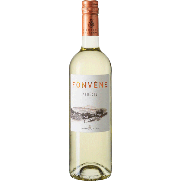 Fonvene Blanc