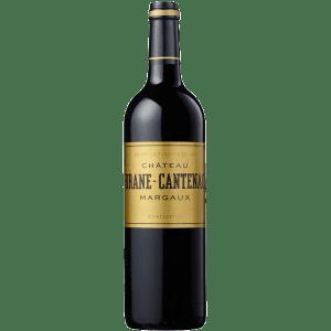 Château Brane-Cantenac 2017 - Margaux 2eme Grand Cru Classé
