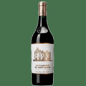 Le Clarence de Château Haut-Brion 2015
