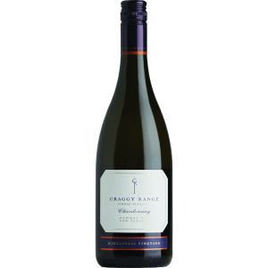 Craggy Range Chardonnay Kidnappers Vineyard 2017