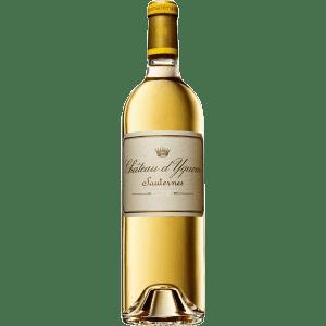 Château D' Yquem 2010 - Sauternes- 1ere Grand Cru Classé