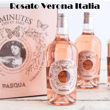 pasqua-11 minutes Rosato
