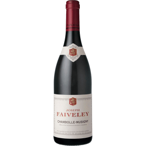 Domaine Faiveley - Chambolle Musigny - 2015